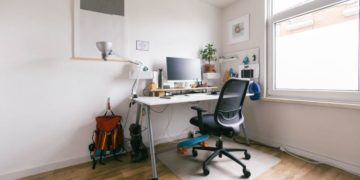 Transitioning to a Full Remote Office