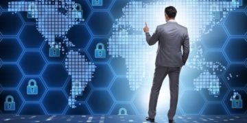 Cyber-Security for an Online Business